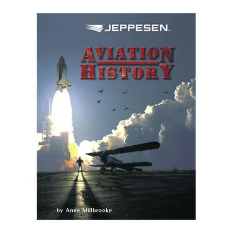 Aviation History: Jeppesen hardcover ++SALE++