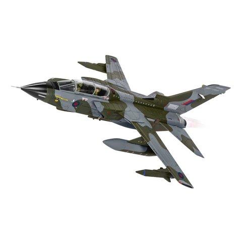Tornado GR4 ZG752 Retirement camo Marham 1:72