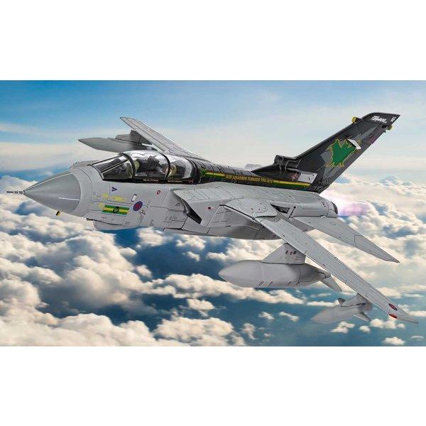 Corgi Tornado GR4 ZG775 No.IX Sqn.Bats Retirement 1:72