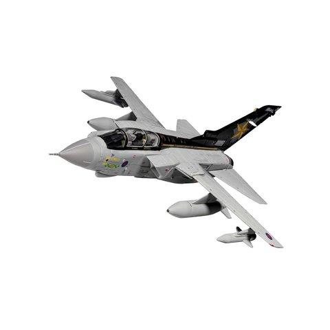 Tornado GR4 31 Sqn.Goldstars Retirement 1:72