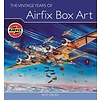 Vintage Years of Airfix Box Art hardcover