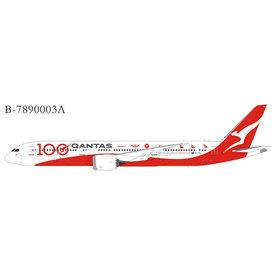 Extra Models B787-9 Dreamliner QANTAS 100 Years VH-ZNJ 1:400