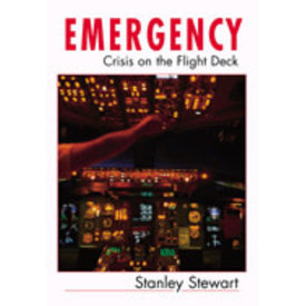 Crowood Aviation Books Emergency: Crisis on the Flightdeck 2e SC