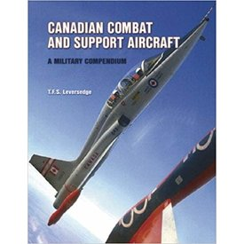 Canadian Combat and Support Aircraft HC ++SALE++