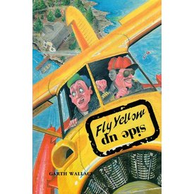 Fly Yellow Side Up (Humour) softcover ++SALE++