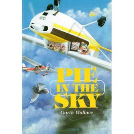Pie In the Sky (humour) softcover ++SALE++