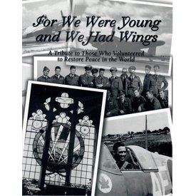 For We Were Young and We Had Wings softcover ++SALE++