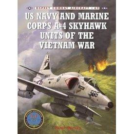 Osprey Publications US Navy & Marine Corps A4 Skyhawk Units Vietnam: OCA #69 SC ++SALE++
