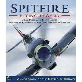 Osprey Publications Spitfire: Flying Legend softcover  ++SALE++