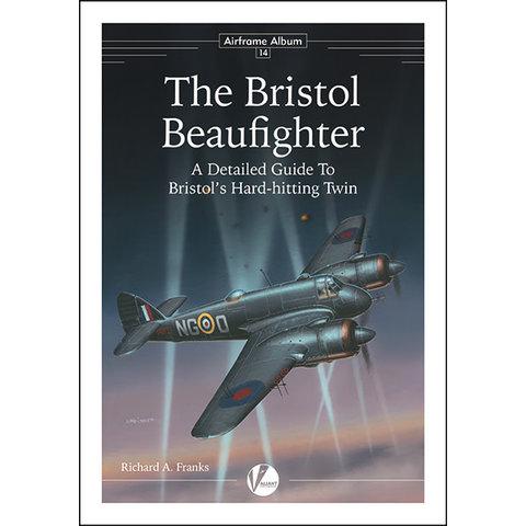 Bristol Beaufighter: Airframe Album #14 AA#14 SC