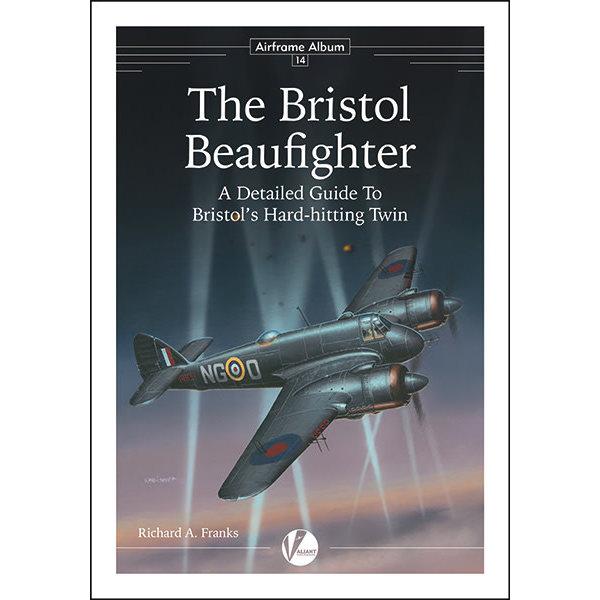 Valiant Wings Modelling Bristol Beaufighter: Airframe Album #14 AA#14 SC
