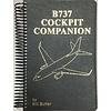 B737 Combi Cockpit Companion cerlox bound