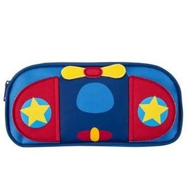 Kid's Airplane Pencil Case
