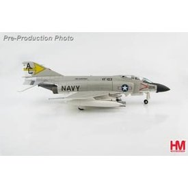 Hobby Master F4J Phantom II VF103 Sluggers AC-106 1:72