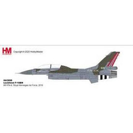 Hobby Master F16AM Fighting Falcon Royal Norwegian AF D-Day 1:72