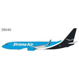 NG Models B737-800BCFW Prime Air (Amazon) N5113A 1:400