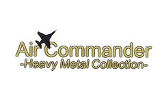 Air Commander Heavy Metal Collection