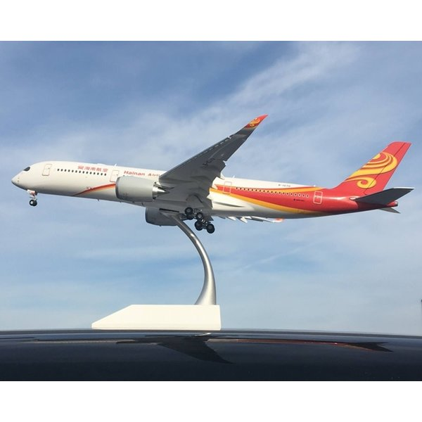 JC Wings A350-900XWB Hainan Airlines 1:200 flaps down