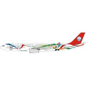 Phoenix A330-300 Sichuan A/L Chengdu 2021 B5945 1:400