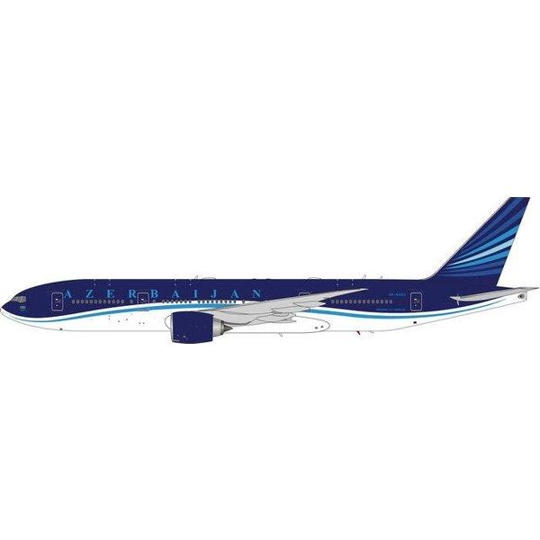 Phoenix B777-200LR Azerbaijan Airlines 4K-AI001 1:400