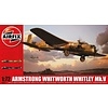 Whitley MkV Armstrong Whitworth 1:72