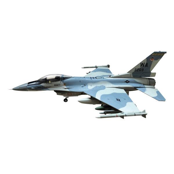 Air Force 1 Model Co. F16C Fighting Falcon 64AGS Aggressor 57ATG WA 1:72