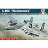 """A10C Thunderbolt """"Blacksnakes"""" 1:48"""