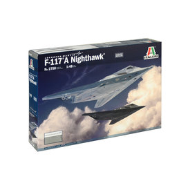 Italeri F117A Nighthawk 1:48 Upgraded molds