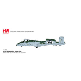 Hobby Master A10A Thunderbolt II 354FS Demo Team DM D-Day 1:72 +Preorder+