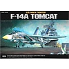 F14A Tomcat USN 1:48 [ Ex-AC1659 ]