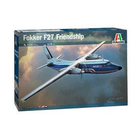 Italeri F27 Friendship 1:72 Ex-ESCI