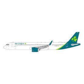 Gemini Jets A321neo Aer Lingus EI-LRA