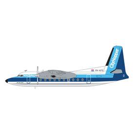 Gemini Jets F27 NLM CityHopper PH-KFE 1:200