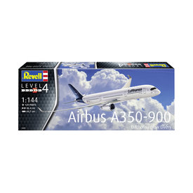 Revell Germany A350-900 Lufthansa New Livery 1:144 2019 issue