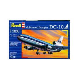 Revell Germany DC10 KLM 1:320 [ Retired 2019 ]
