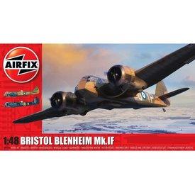 Airfix Bristol Blenheim Mk.IF 1:48 NEW TOOLING