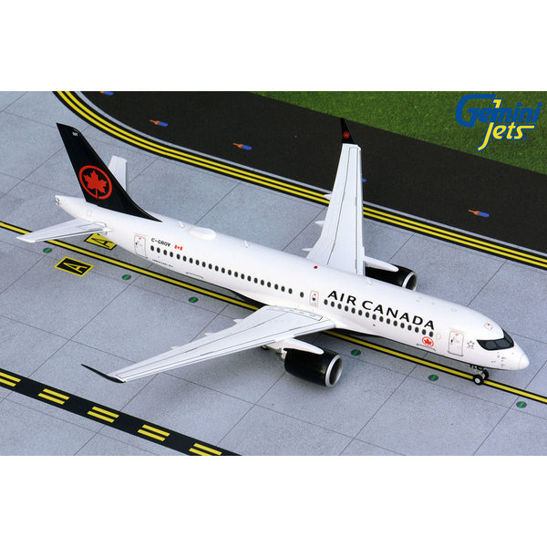 Gemini Jets A220-300 (CS300) Air Canada C-GROV 1:200
