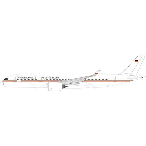 A350-900 Luftwaffe GAF Bundesrepublik 10+03 1:200 flaps