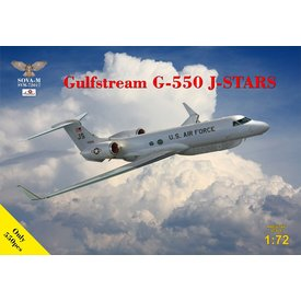 AMODEL SOVA-M Gulfstream G-550 J-STARS 1:72