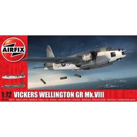 Airfix Wellington GR Mk VIII 1:72 Scale Kit, New Tooling !!!