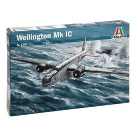 Italeri Wellington Mk.1c 1:72