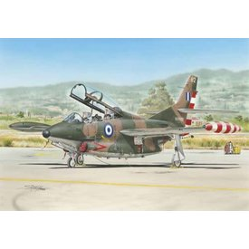 Special Hobby T2 BUCKEYE Camouflaged Trainer 1:32 Ex-collection