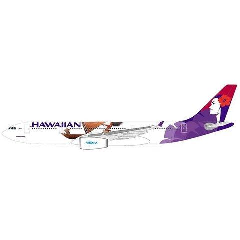 A330-200 Hawaiian Moana N391HA 1:500 ++SALE++
