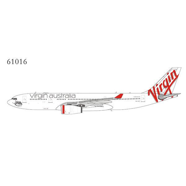 NG Models A330-200 Virgin Australia Airlines VH-XFC 1:400
