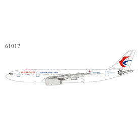 NG Models A330-200 China Eastern B-5903 1:400
