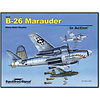 B26 Maruder: in Action #210 softcover