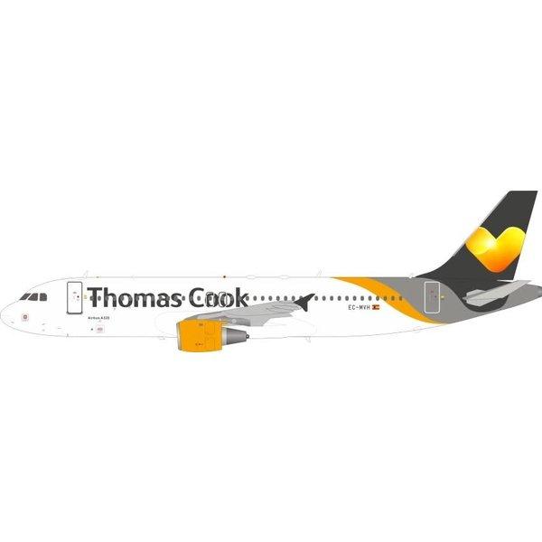 JFOX A320 Thomas Cook Airlines Balearics EC-MVH 1:200