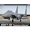 "F15E STRIKE EAGLE ""Seymour Johnson"" 1:48 *O/P*"