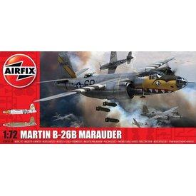 Airfix B26B/C MARTIN MARAUDER 1:72 SCALE KIT