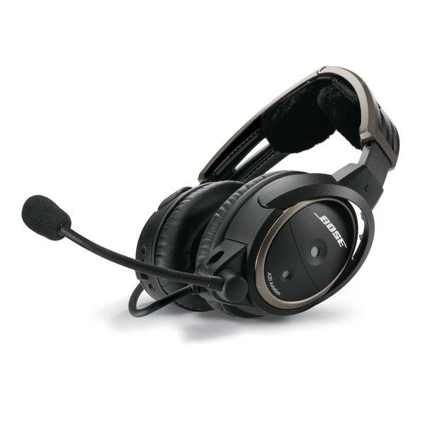 Bose A20® Aviation Headset Bluetooth